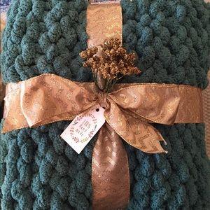 Bedding - Homemade Hand Crochet Blankets